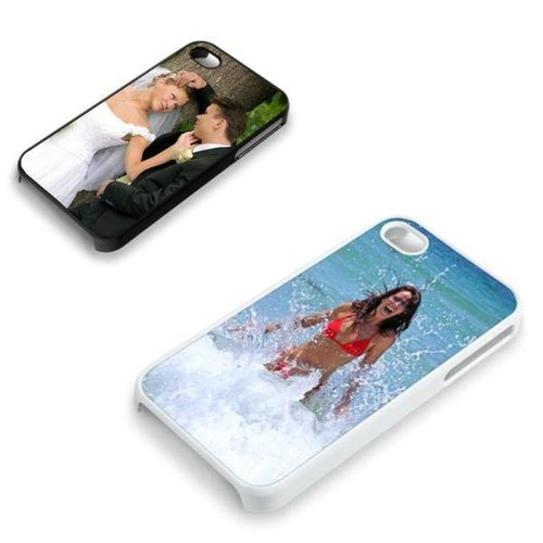 Coque iPhone 4 & 4S Antimicrobial avec photo