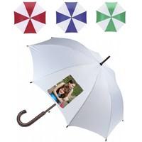 Paraplu met foto