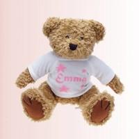 Klassieke Teddybeer met naam