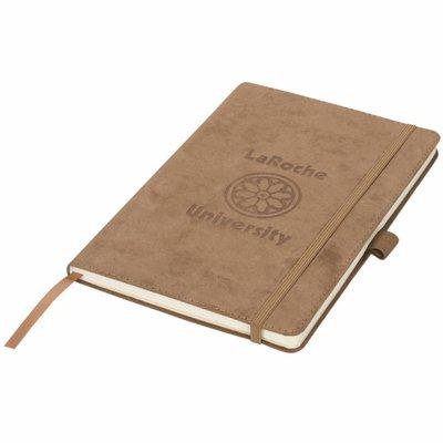 Gepersonaliseerde Suède notitieboek
