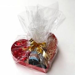 CavaCastell geschenkset gepersonaliseerd