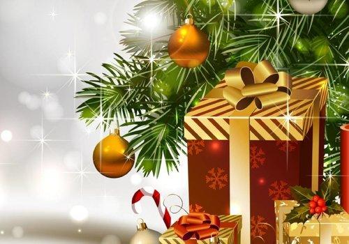 Noël et Nouvel Année