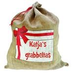 Een Sinterklaas cadeau met naam