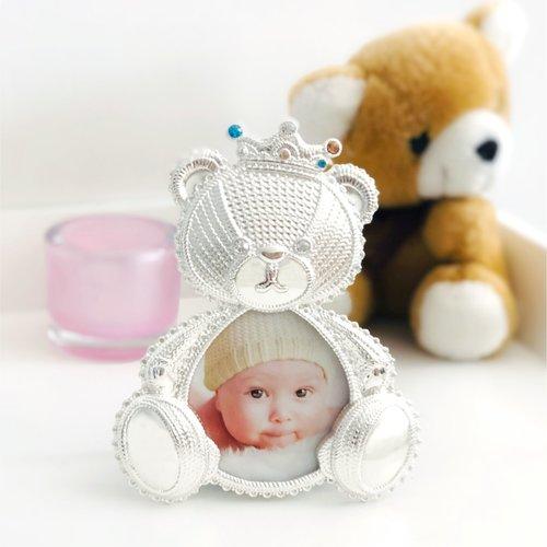 Cadre à photos pour bébé