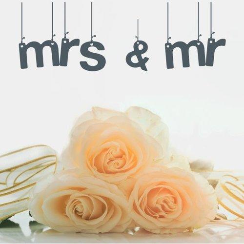 Gepersonaliseerde huwelijks cadeaus