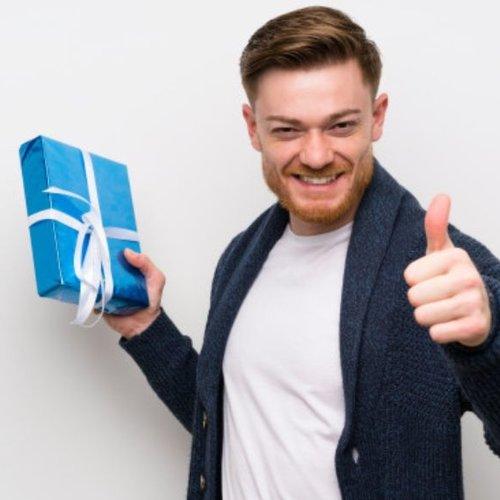Gepersonaliseerde cadeaus voor hem