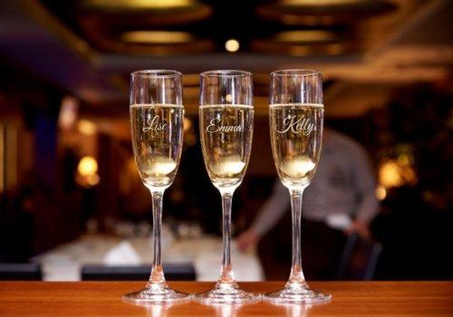 Champagnes et Vins
