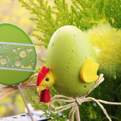 Cadeau personnalisé pour Pâques