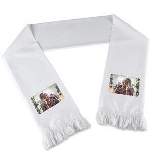 Fan sjaal met foto
