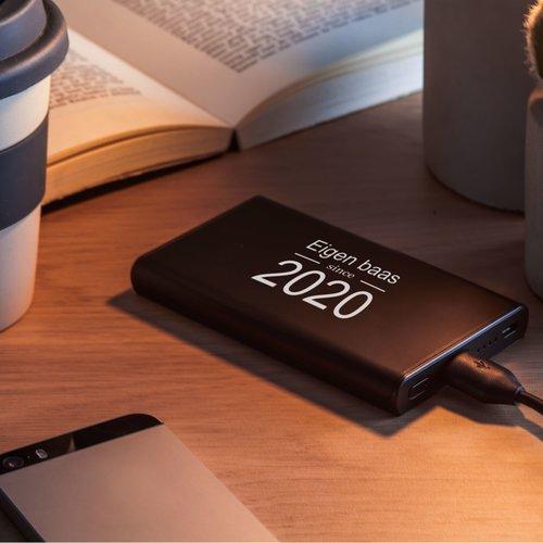 Batterie Externe Shine personnalisée