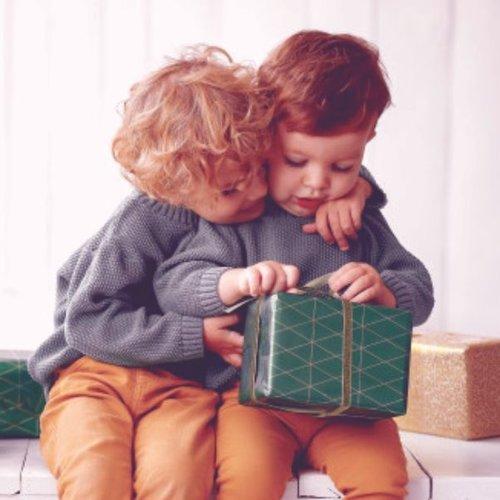 Gepersonaliseerde cadeaus voor kinderen