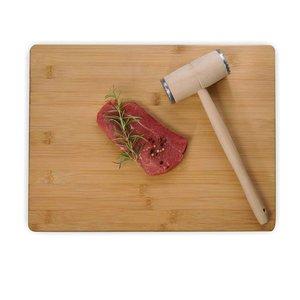 Vleeshamer
