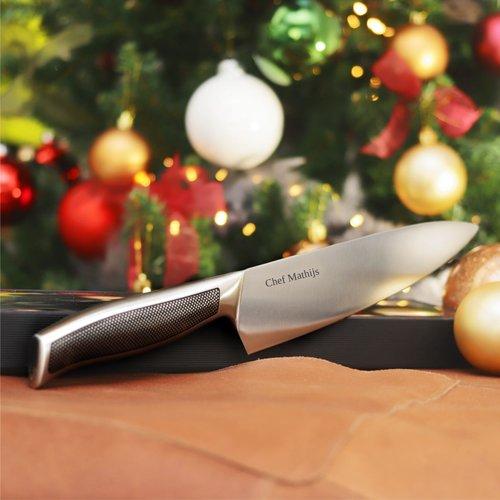 Couteau de cuisine  Diamant Sabatier personnalisé