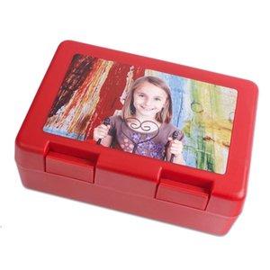 Boîte à Tartines avec photo