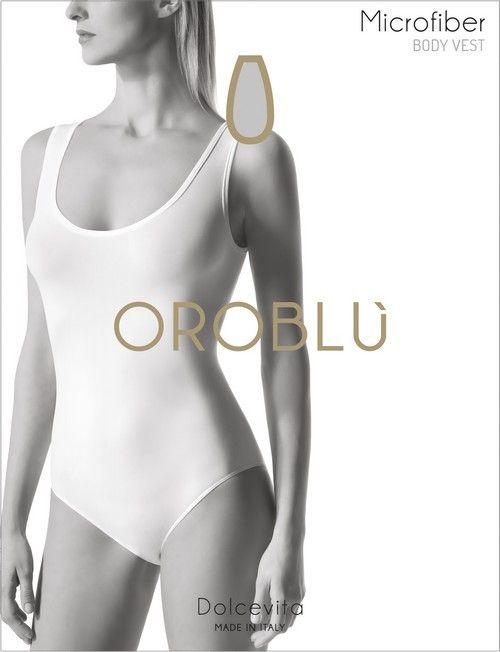 Oroblu Dolcevita Body Vest