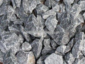 Ardenner Grijs sierstenen rots (6-12cm/9-15cm)