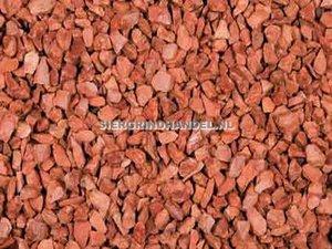 Rosso Verona siersplit 16-22mm