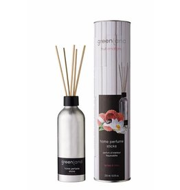 Fruit Emotions, home perfume sticks, lychee & lotus, 200 ml
