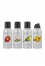 Fruit Emotions body mist drakenvrucht-witte thee, 75 ml
