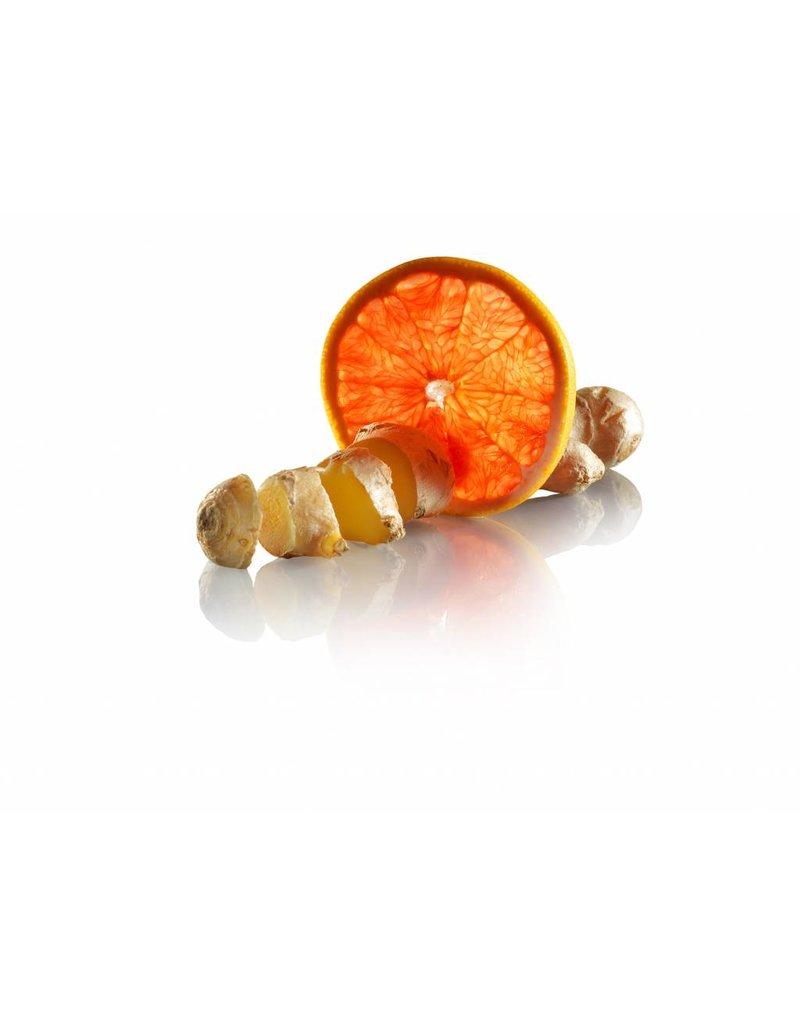 Fruit Emotions shower mousse grapefruit-ginger