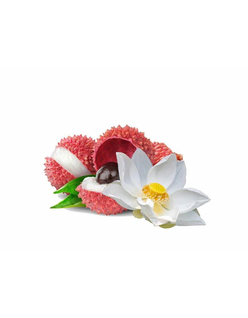 Fruit Emotions, geurstokjes, lychee & lotus, 200 ml