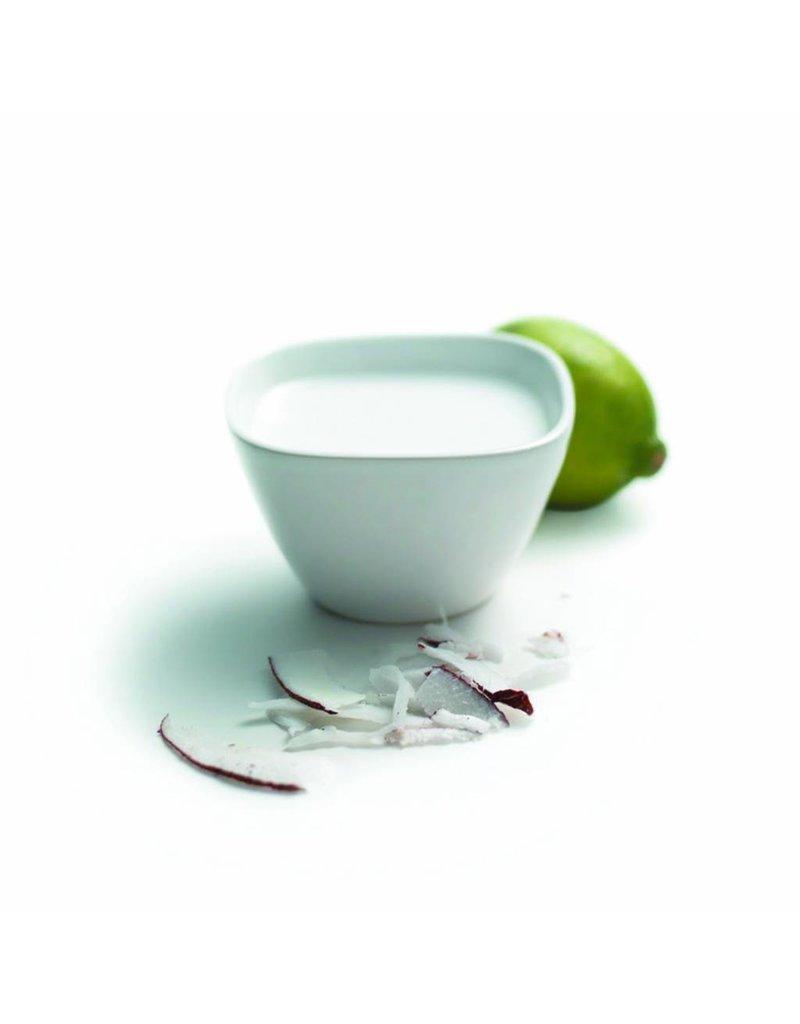 Milky, Korpermousse, Kokosnussmilch-Limette