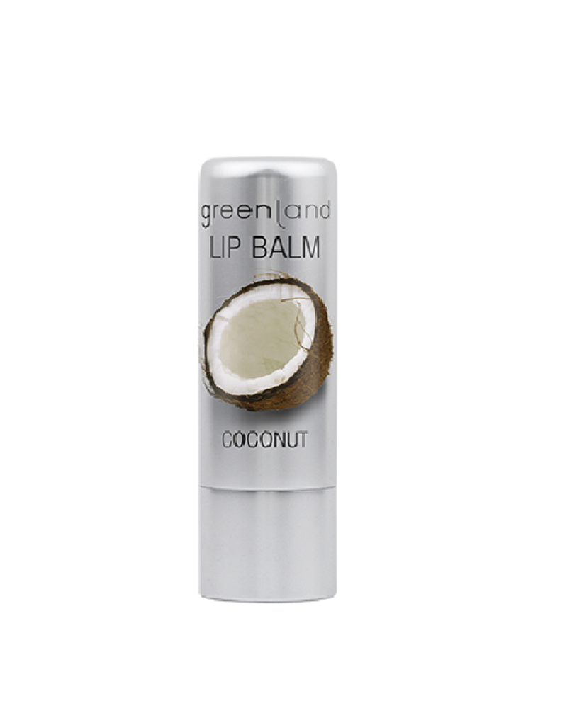 Lip Balm, coconut, 3.9 g