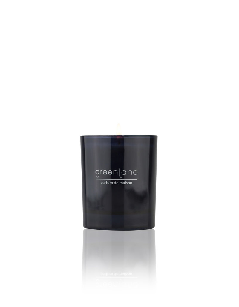 Living, candle 300 ml, enlightened