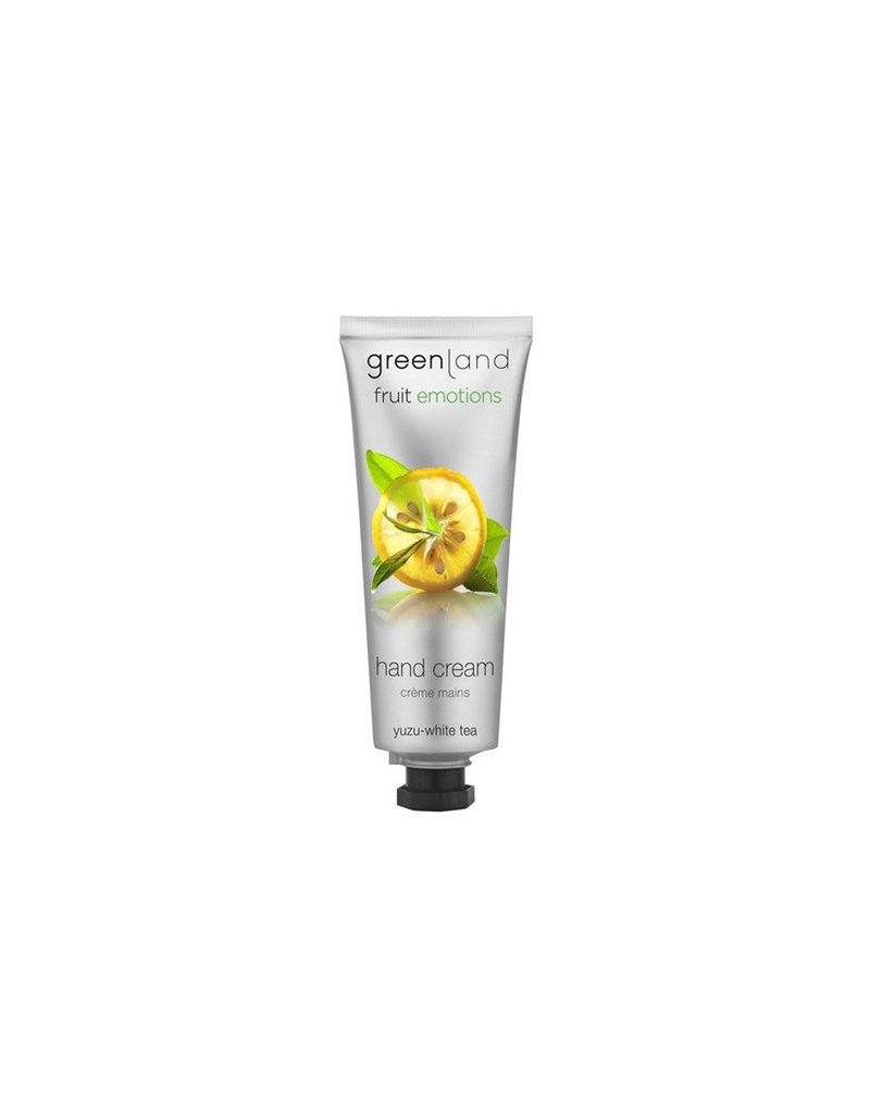 Fruit Emotions hand cream yuzu-white tea