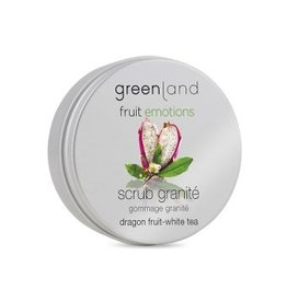 Fruit Emotions scrub granité dragon fruit-white tea