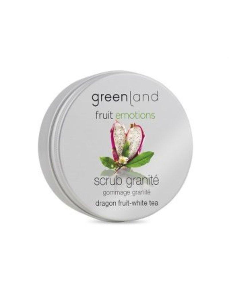 Fruit Emotions scrub granité dragon fruit-white tea