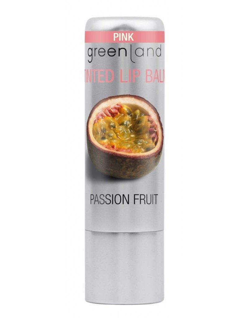 Glossy lippenbalsem roze 3.9 gr, passievrucht