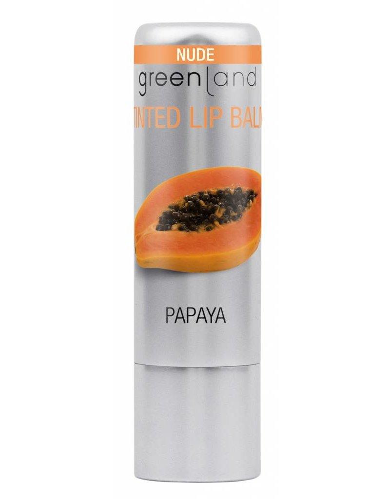Glossy lippenbalsem nude 3.9 g, papaja