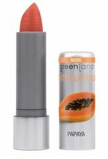 Glossy lip balm nude 3.9 gr, papaya