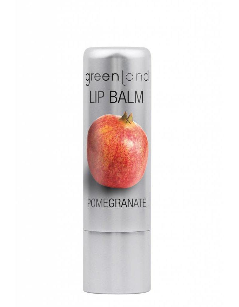 Lip Balm, pomegranate, 3.9 g
