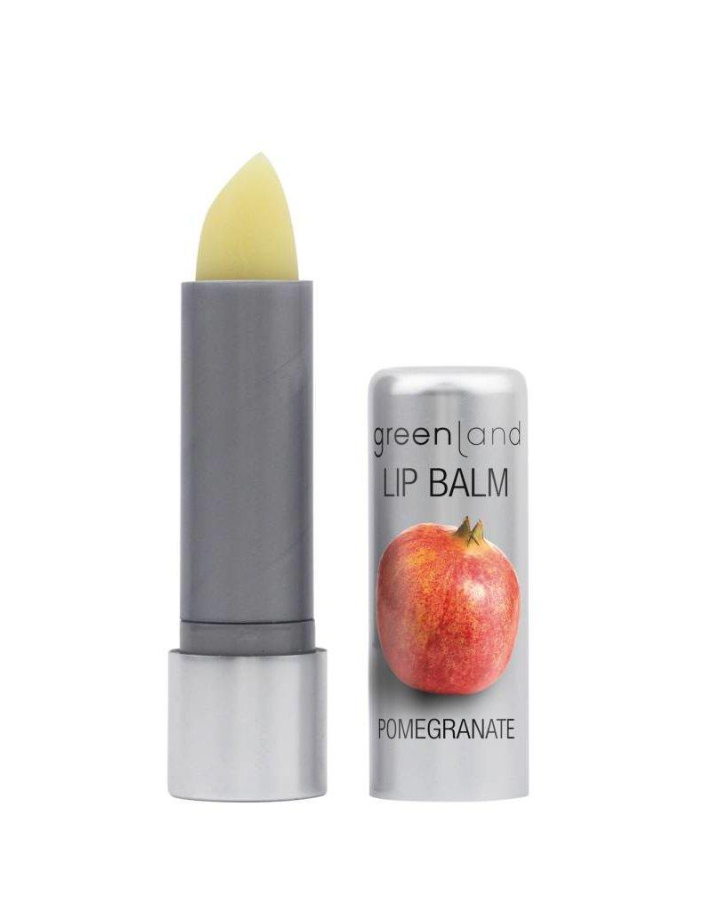 Lip Balm, pomegranate, 3.9 gr
