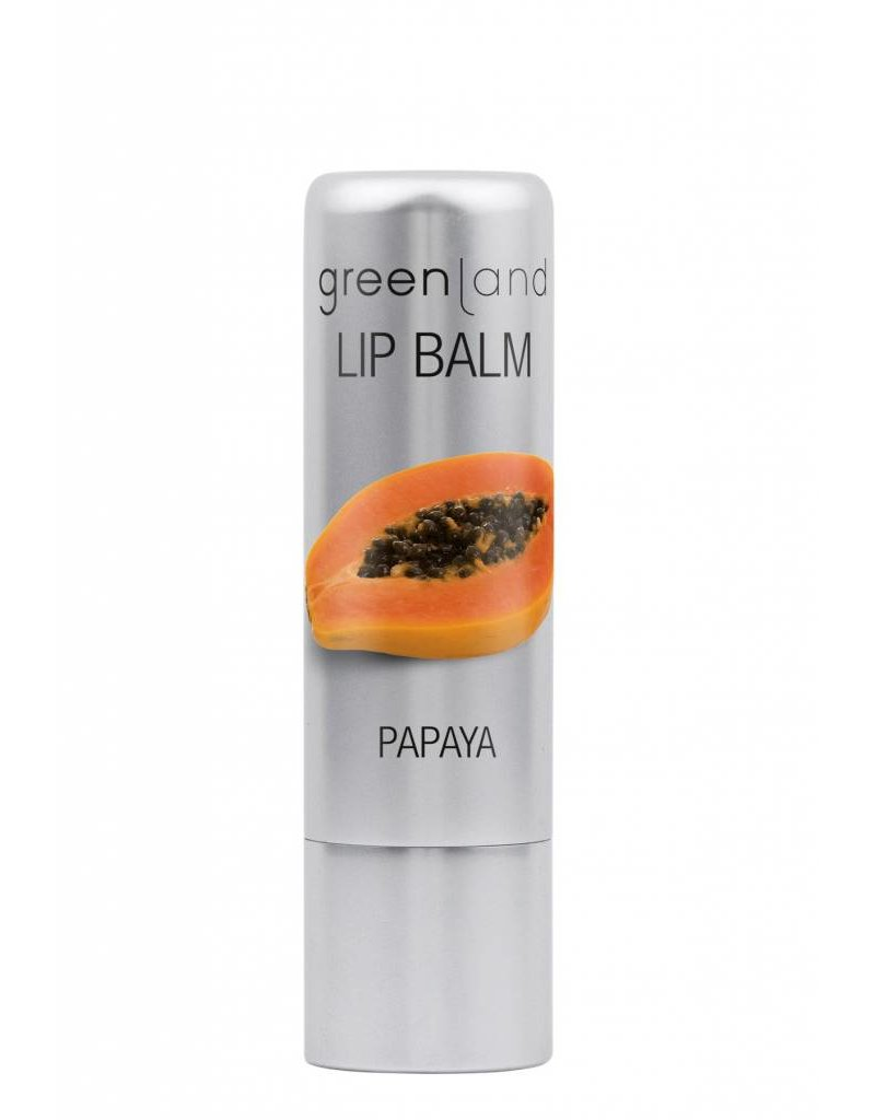Lip Balm, papaya, 3.9 g