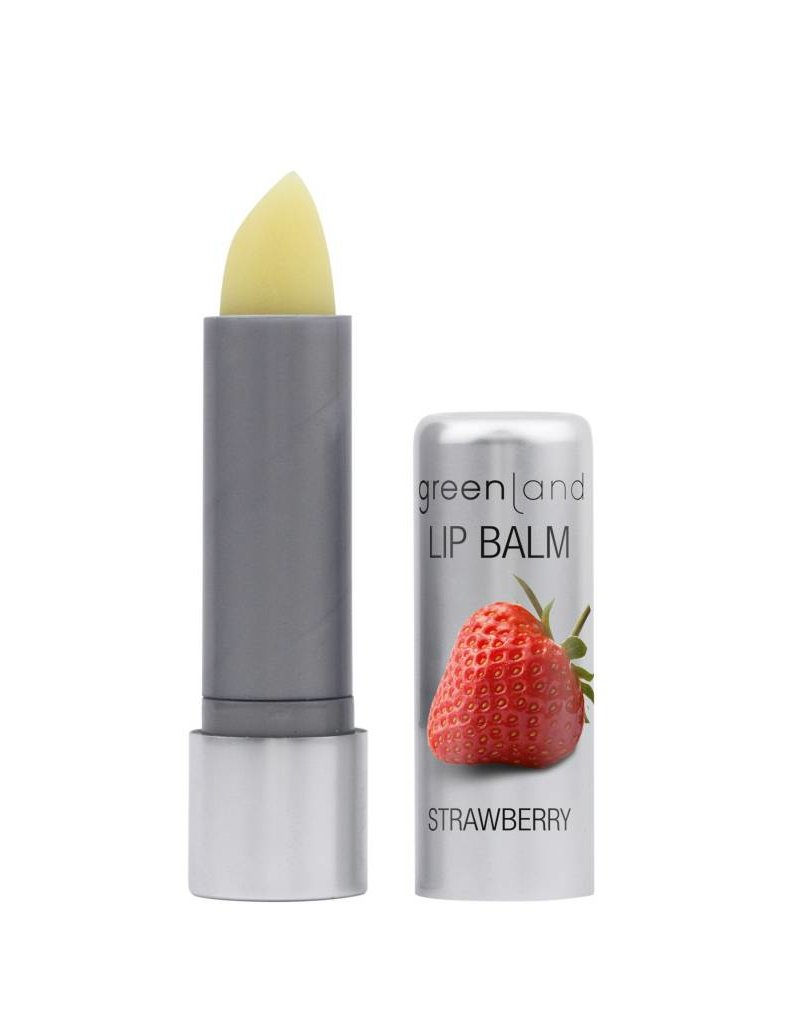 Lippenbalsem, aardbei, 3.9 g
