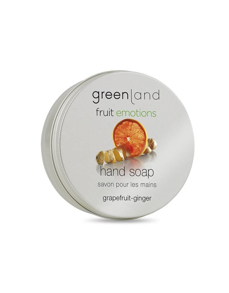 Fruit Emotions soap grapefruit-ginger, 100 g
