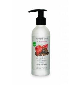 Fruit Emotions body lotion 200 ml, strawberry-anise