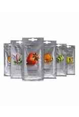 Greenland Fruit Emotions, Gesichtsmaske, Papaya-Zitrone, 10 ml