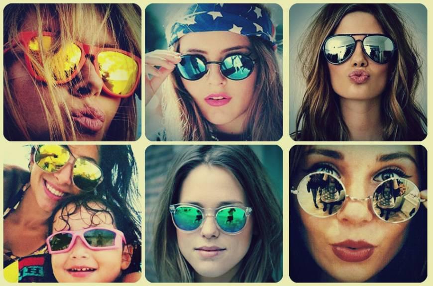 Wat zijn spiegelzonnebrillen? De voor- en nadelen van gepolariseerde glazen