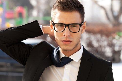 Wat je moet weten over nerdbrillen