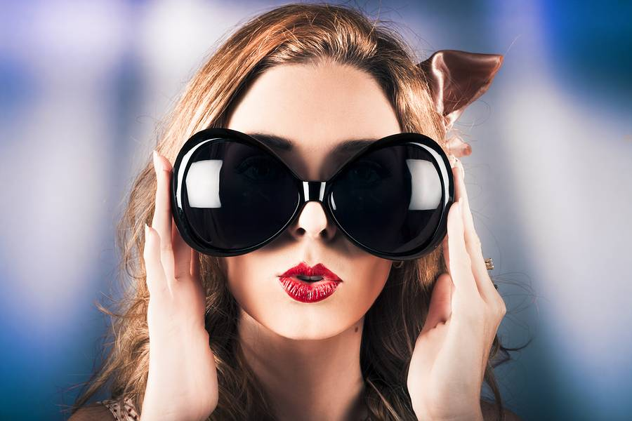 Grote zonnebrillen: jouw handleiding naar stijl