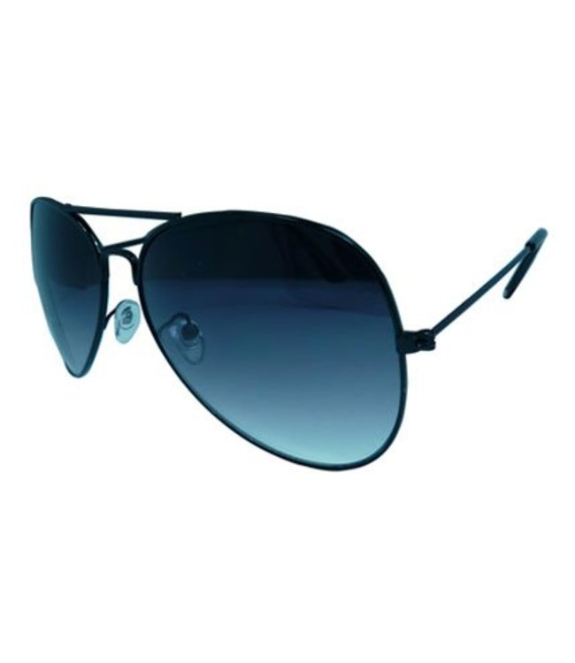 8d6c962c60fd7e Donkere Pilotenbril - Goedkope Zonnebril