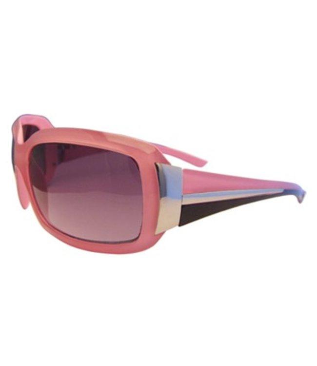 Roze Zonnebril