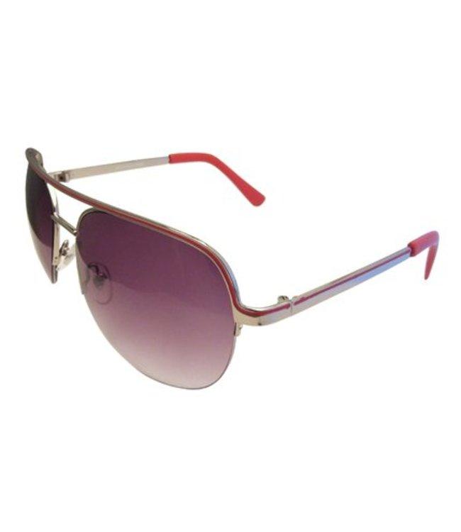 Rode Pilotenbril