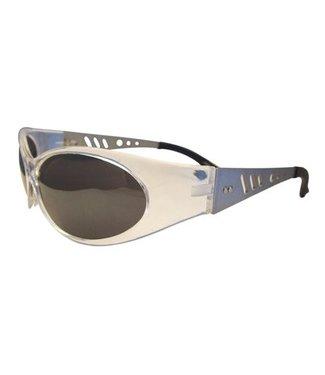 Transparante Sportbril