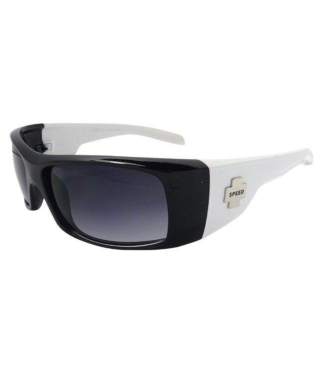 Zwart/Witte Copperbril