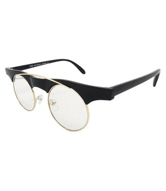 Ronde Nerdbril